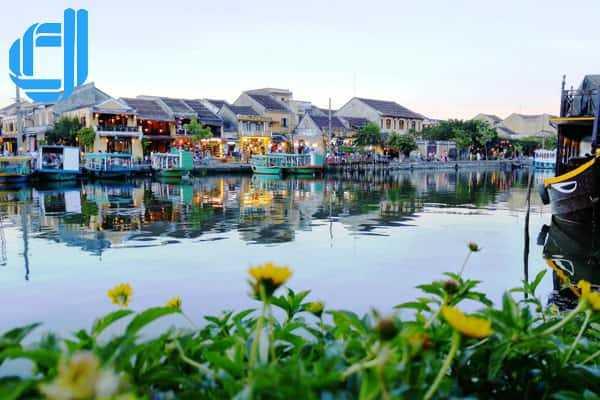 Tour du lịch Đà Nẵng Bà Nà Hội An 2 ngày 1 đêm chuẩn trọn gói
