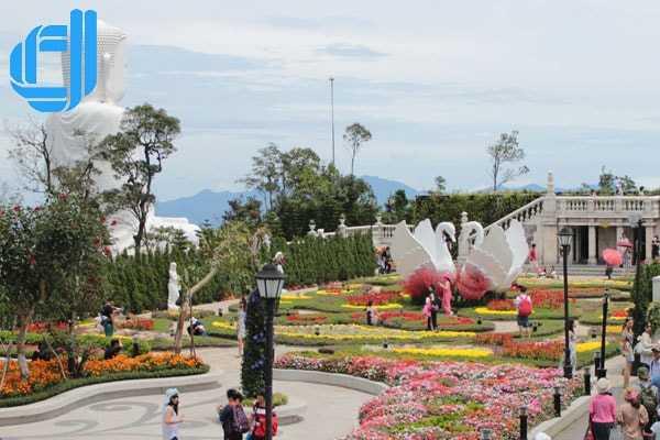 Tour du lịch Đà Nẵng trọn gói 4 ngày 3 đêm bằng máy bay hằng ngày