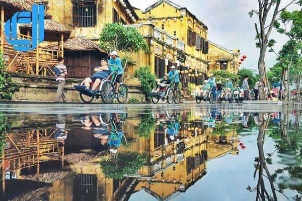 Tour du lịch Đà Nẵng từ Cần Thơ 2 ngày 1 đêm khởi hành hằng ngày