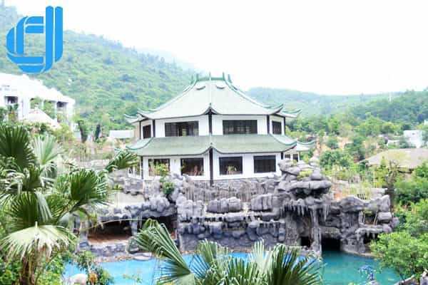 Tour du lịch Đà Nẵng từ Cần Thơ trọn gói giá rẻ chương trình tốt