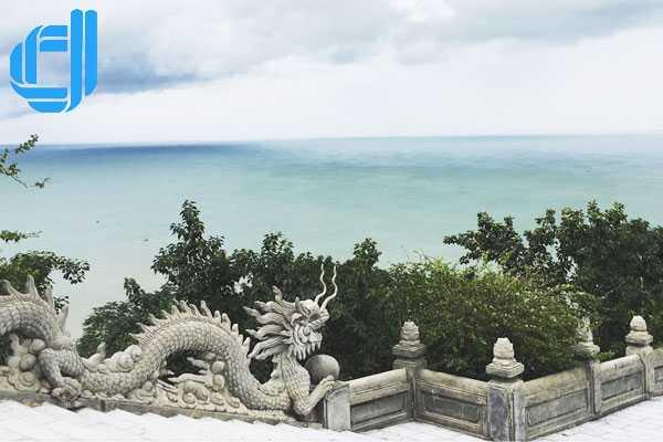 Tour du lịch Đà Nẵng từ Hải Phòng 3 ngày 2 đêm trọn gói giá tốt