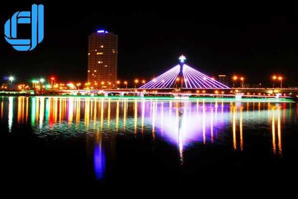Tour du lịch Đà Nẵng từ Hải Phòng bằng ô tô trọn gói 5 ngày 4 đêm