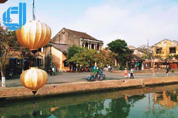 Tour du lịch Hà Nội Đà Nẵng bằng máy bay nghỉ dưỡng cuối tuần
