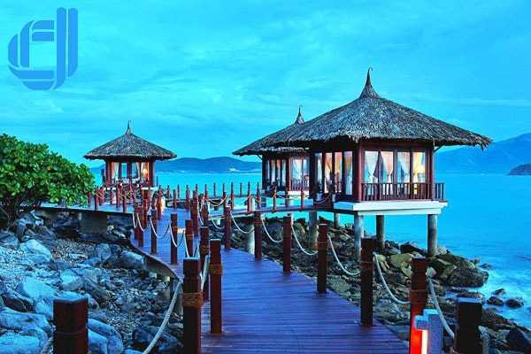 Tour du lịch Hà Nội Nha Trang 3 ngày 2 đêm bằng máy bay | D2tour