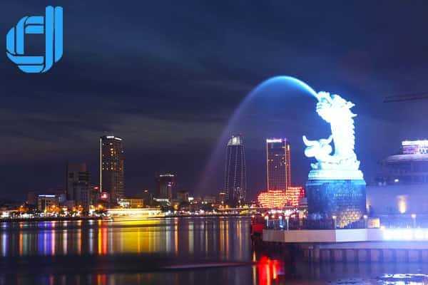 Tour du lịch Hải Phòng Đà Nẵng trọn gói bằng ô tô 4 ngày 3 đêm