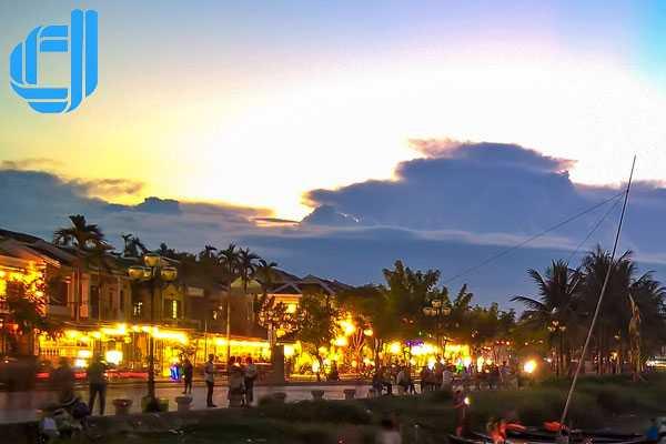 Tour du lịch Hải Phòng Đà Nẵng Huế 4 ngày 3 đêm