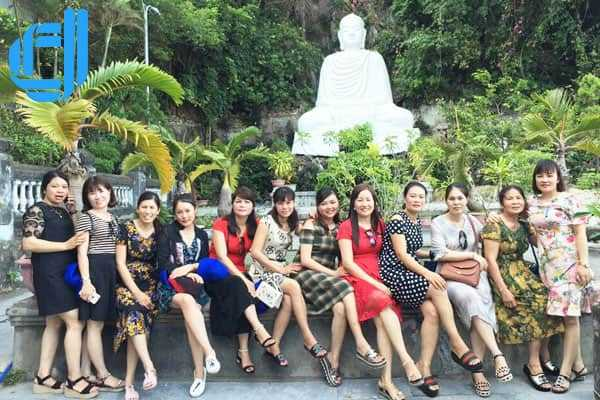 Tour du lịch Hải Phòng Huế Đà Nẵng 5 ngày 4 đêm từ sân bay Cát Bi