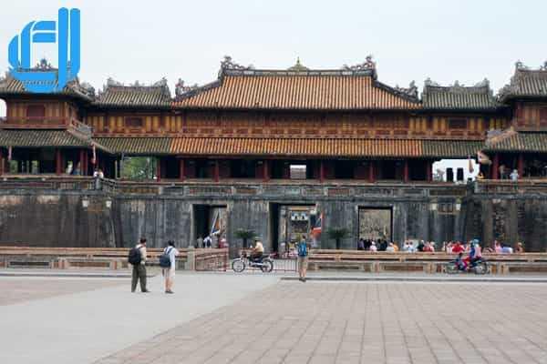 Tour du lịch Huế 1 ngày từ Đà Nẵng | Tour du lịch Huế trong ngày