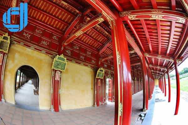Tour du lịch Huế Lăng Cô từ Đà Nẵng 1 ngày đón tiễn theo yêu cầu