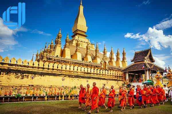 Tour Du Lịch Lào Thái Đường Bộ Trọn Gói Đón Tiễn Tại Đà Nẵng