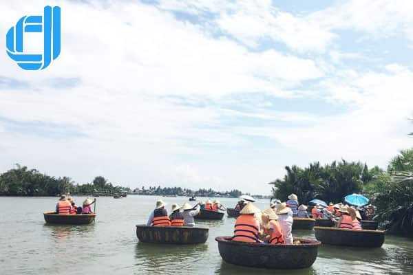 Tour du lịch nghỉ dưỡng cá nhân cao cấp tại Sa Huỳnh resort chuẩn
