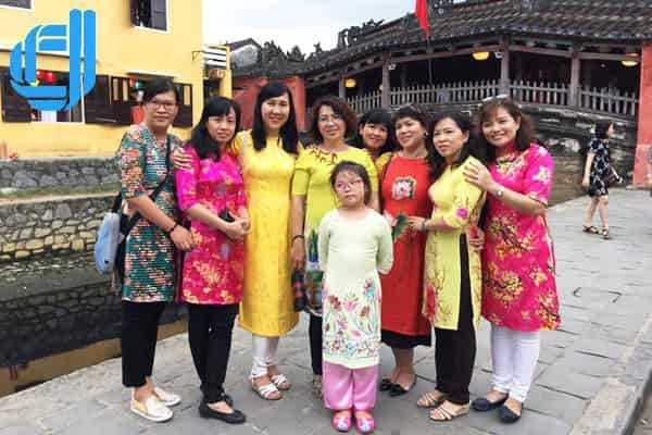 Tour du lịch Ngũ Hành Sơn Hội An từ Đà Nẵng trong 1 ngày giá rẻ