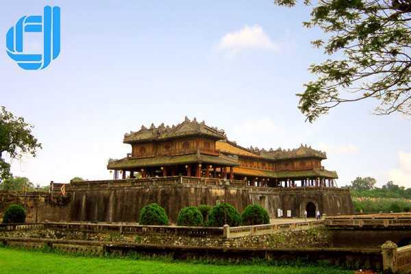 Tour du lịch Nha Trang đi Đà Nẵng 4 ngày 3 đêm khởi hành hằng ngày