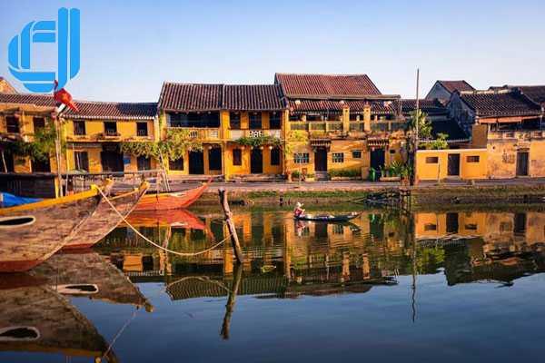 Tour du lịch Nha Trang đi Đà Nẵng 5 ngày 4 đêm bằng máy bay-D2tour