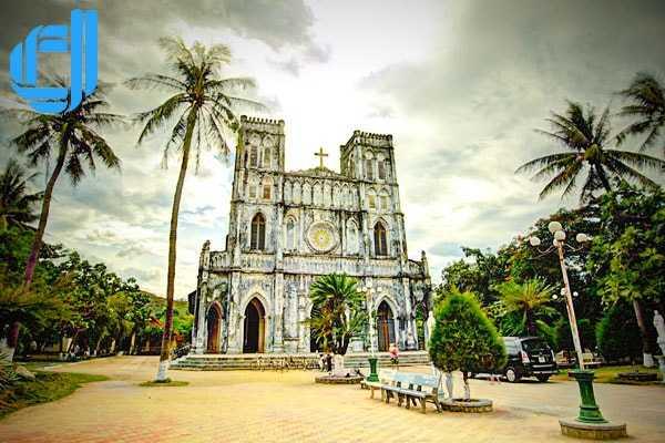 Tour du lịch Phú Yên 3 ngày 2 đêm đón sân bay Tuy Hoà | D2tour