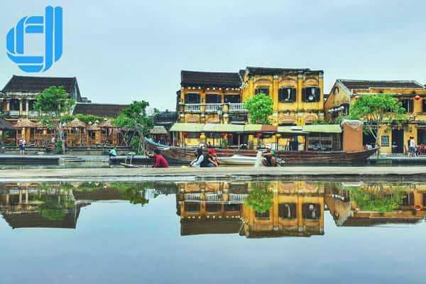 Tour du lịch Sài Gòn Đà Nẵng lễ 2/9 bằng máy bay có quà tặng ngay