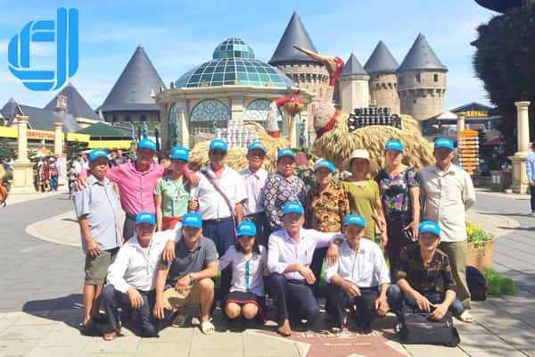Tour du lịch tết dương lịch Đà Nẵng không tăng giá lại có quà