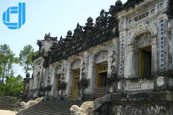 Tour du lịch Thành Phố Huế trong ngày khởi hành hằng ngày
