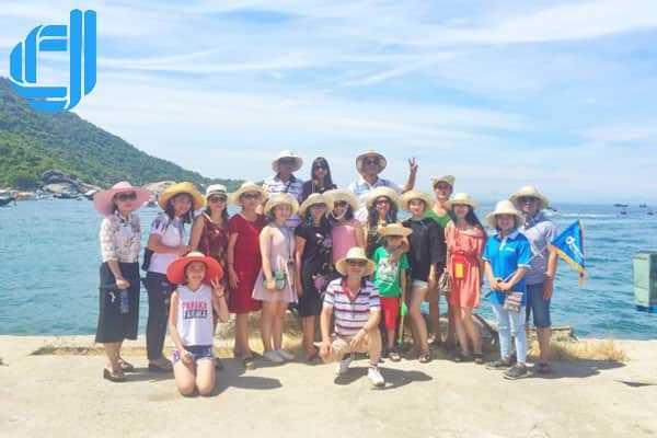 Tour du lịch từ TPHCM đi Đà Nẵng giá rẻ dịch vụ chuẩn 3 sao