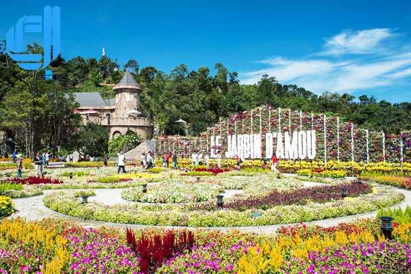 Tour du lịch tết nguyên đán Đà Nẵng 3 ngày 2 đêm