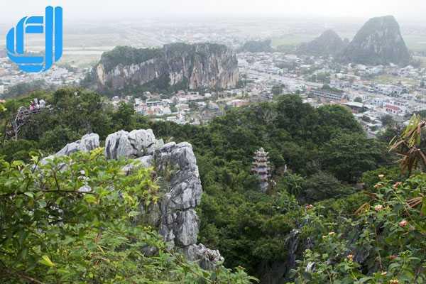 Tour du lịch Gia Lai Đà Nẵng 4 ngày 3 đêm khởi hành hằng ngày