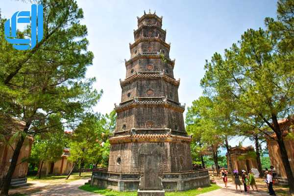 Tour Gia Lai đi Đà Nẵng Bà Nà Huế 5 ngày 4 đêm