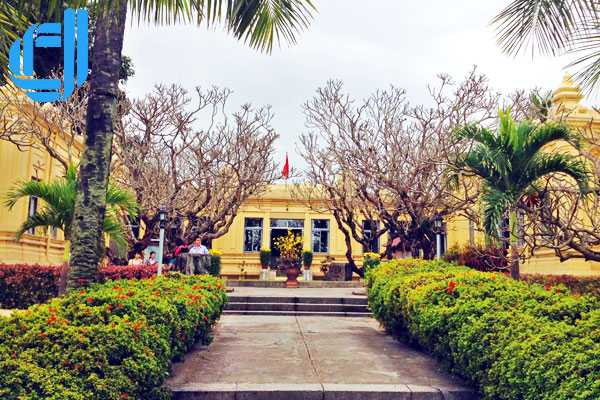 Tour Hà Nội Đà Nẵng Cù Lao Chàm 4 ngày 3 đêm khởi hành hằng ngày - D2tour
