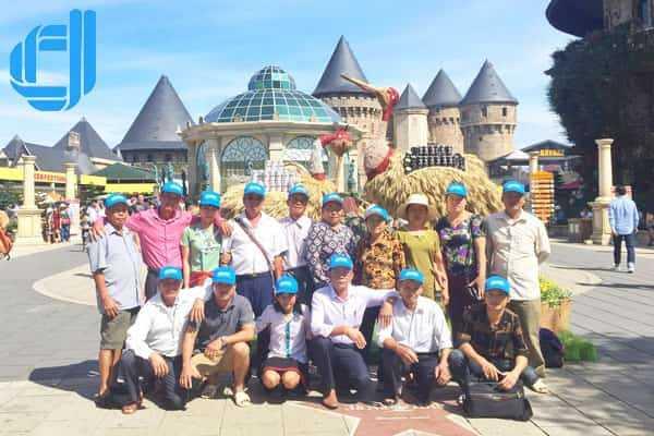 Tour du lịch Hà Nội Đà Nẵng giá rẻ trọn gói bằng ô tô | D2tour
