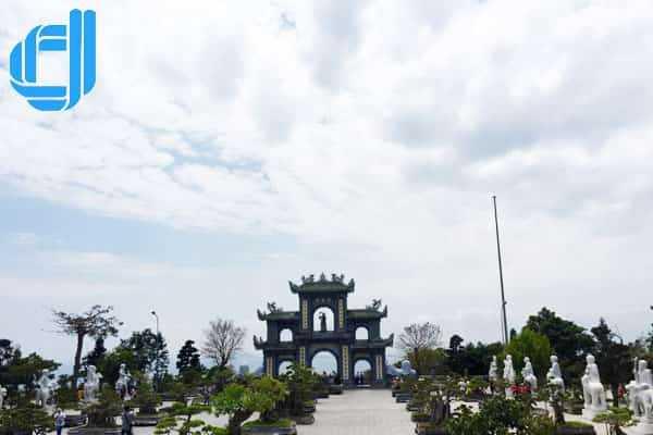 Tour du lịch Hà Nội Đà Nẵng Hội An Huế bằng ô tô 3 ngày 2 đêm