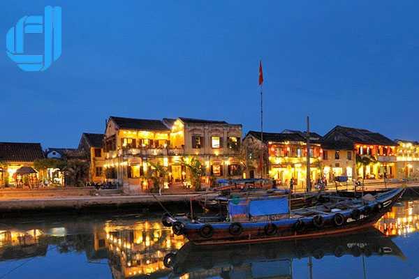 Tour Hà Nội Đà Nẵng Huế 4 ngày bằng máy bay khởi hành hằng ngày