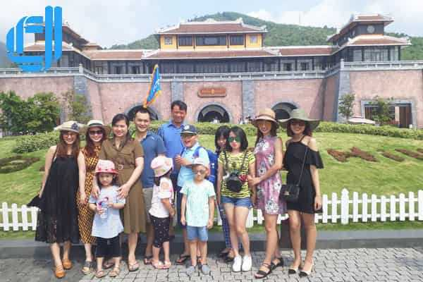Tour du lịch HCM Đà Nẵng 4 ngày 3 đêm chuẩn 3 sao khởi hành hằng ngày