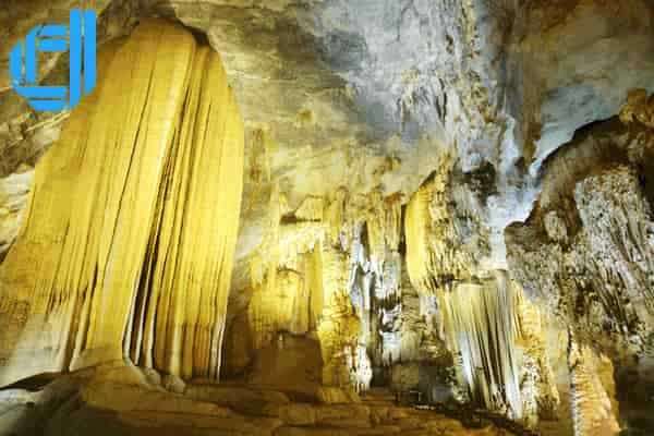 Tour du lịch Đà Nẵng Huế động Thiên Đường 3 ngày 2 đêm trọn gói