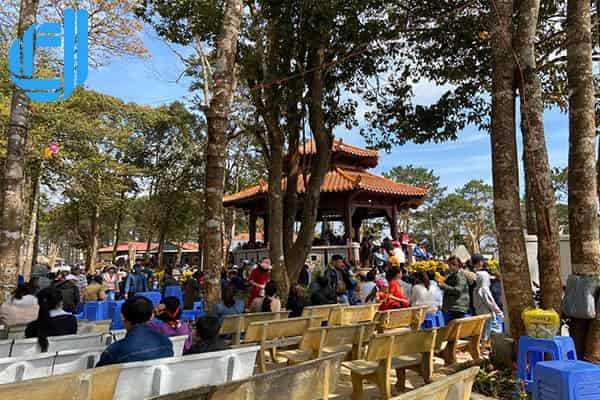Tour Du Lịch Măng Đen Kon Tum Từ Đà Nẵng 2N1Đ Chạy Hằng Ngày 4Px