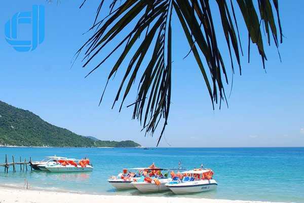 Tour Nha Trang Đà Nẵng 3 ngày 2 đêm