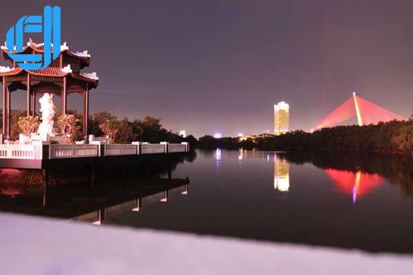Tour du lịch Pleiku đi Đà Nẵng 5 ngày 4 đêm