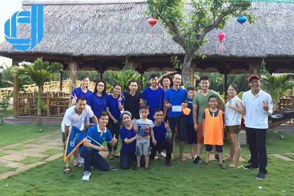 Tour rừng dừa 7 mẫu Hội An trong ngày | Tour rừng dừa Hội An