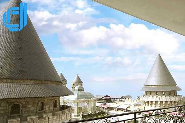 Tour Sài Gòn Đà Nẵng 4 ngày 3 đêm bằng máy bay khởi hành hằng ngày