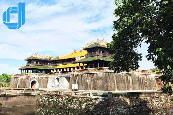 Tour Du Lịch Tham Quan Cố Đô Huế Trong 1 Ngày Từ Đà Nẵng Trọn Gói