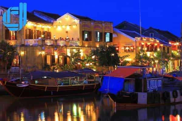 Tour Vinh Đà Nẵng Hội An Nha Trang Đà Lạt 7 ngày 6 đêm | D2tour
