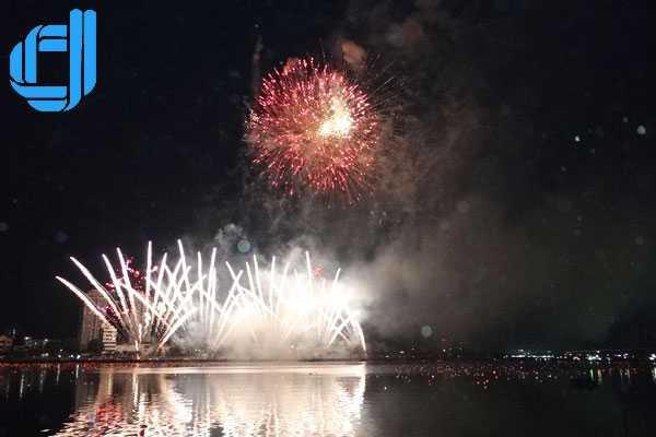 Tour du lịch xem lễ hội pháo hoa Đà Nẵng 4 ngày 3 đêm