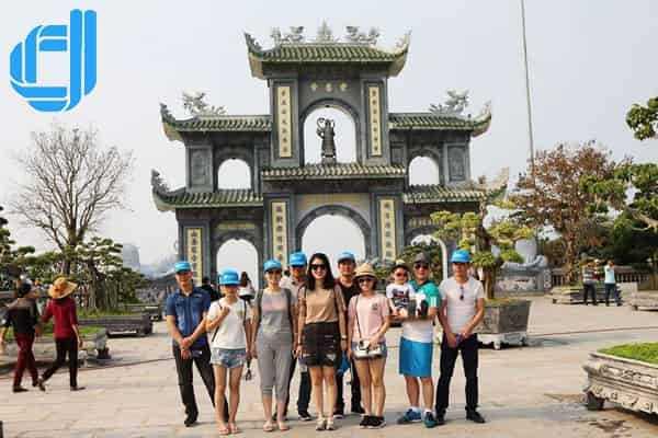 Sổ tay kinh nghiệm du lịch Đà Nẵng từ A đến Z cực Hot D2tour