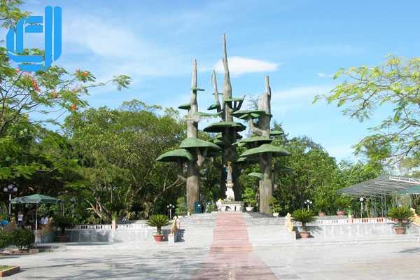 Thánh địa La Vang, một nét đẹp của tôn giáo Việt