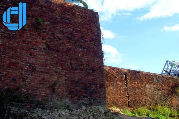 Thành Điện Hải chứng nhân lịch sử oai hùng