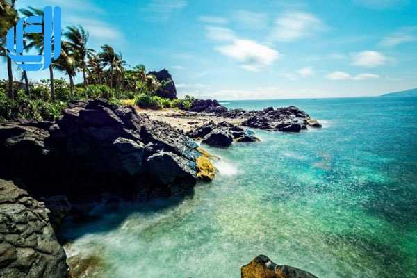 Đảo Lý Sơn thắng cảnh hay là thiên đường biển đảo bạn đã đi chưa