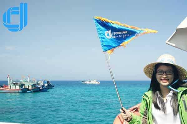 Thương hiệu công ty du lịch Đà Nẵng uy tín chất lượng chuẩn 3 sao D2tour