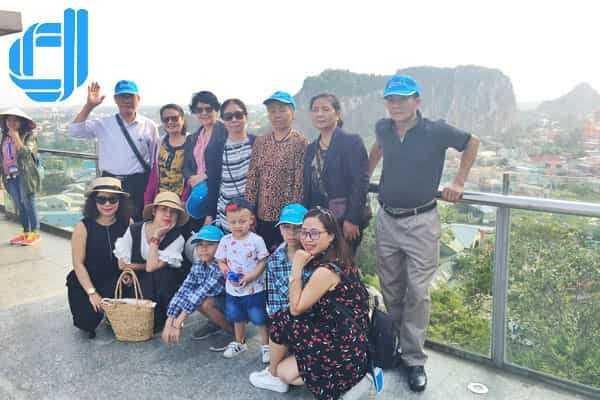 Thuyết Minh Lịch Trình City Tour Đà Nẵng Trong 1 Ngày Hay Nên Đi