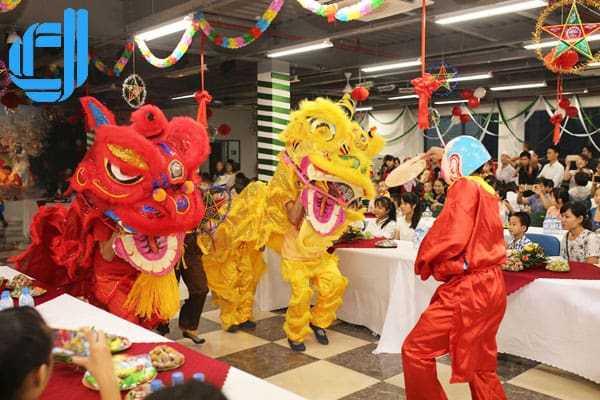 Tổ chức sự kiện Trung Thu tại Đà Nẵng chuyên nghiệp uy tín| D2MEDIA