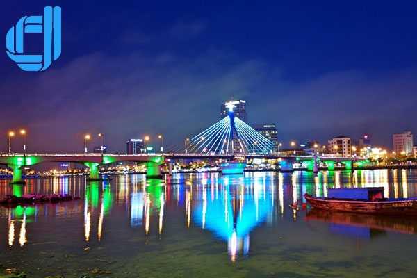 Tour Cần Thơ Đà Nẵng 5 ngày bằng máy bay khởi hành hằng ngày