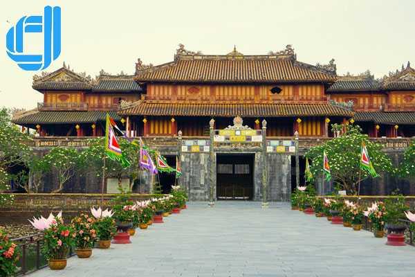 Tour Đà Lạt Đà Nẵng Huế 4 ngày 3 đêm khởi hành hằng ngày