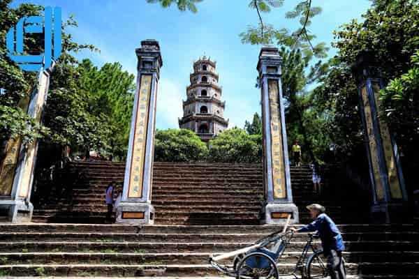 Tour Đà Nẵng 3 ngày 2 đêm trọn gói từ TPHCM đi Huế Động Thiên Đường